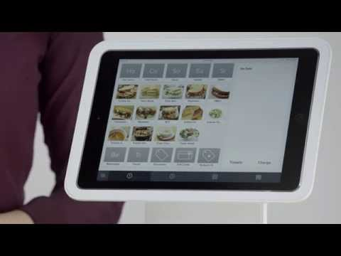 Square Register Overview