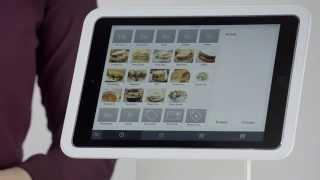 Tablet Pos Hardware
