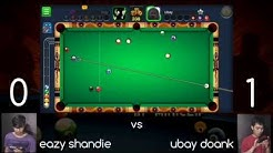Multiplayer game android billiard