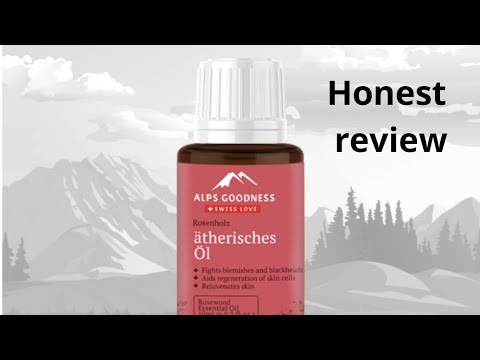 alps-goodness-rosewood-essential-oil-review+use#-blemishes#-blackheads