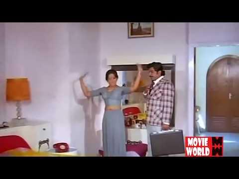 old actress lakshmi sareeless seducing thumbnail