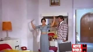 old actress lakshmi sareeless seducing