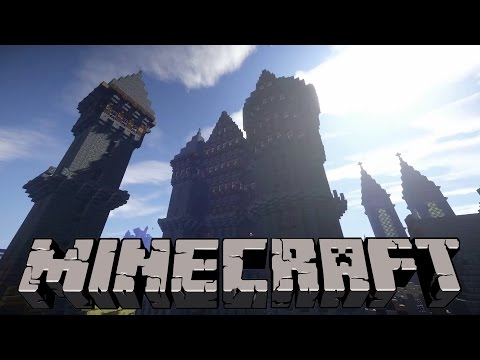 Ancient Medieval City | Minecraft Map Review | + Download Link