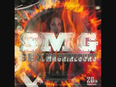 SEX MACHINEGUNS - こんにゃくパンチ (SMG)