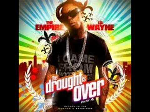 Lil Wayne - Brand New ( Da Drought Is Over Part.4 )