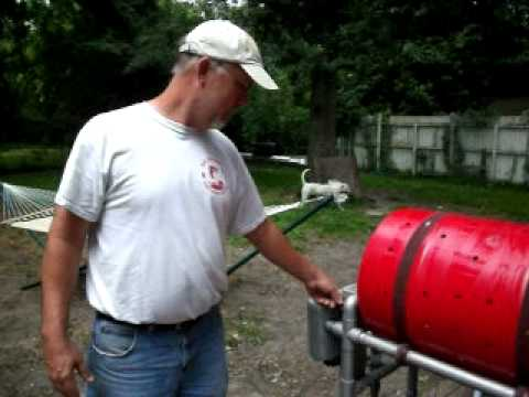 OYSTER WASHER VID.AVI