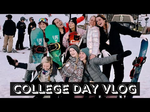 VLOG: Life As An App State Student
