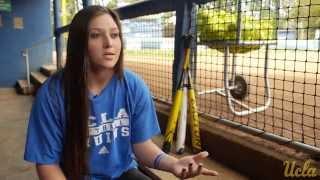 UCLA Spotlight: Stephany LaRosa