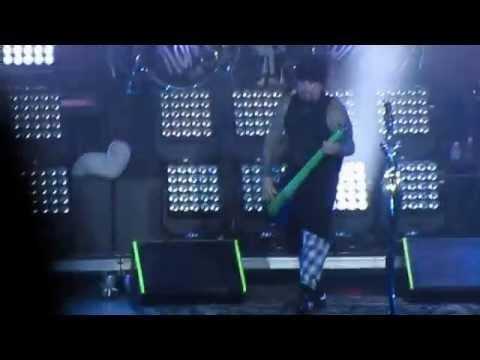 Korn Right Now Live Toronto Molson Canadian Amphitheatre 2016