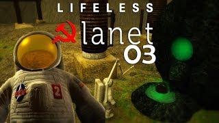 LIFELESS PLANET #03 - Endlose Energiequellen   ► Let