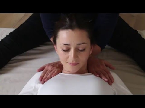 Tonic School of Massage - Thai Yoga Massage