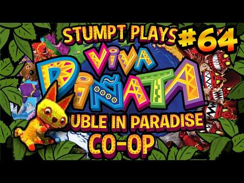 Viva Pinata: Trouble in Paradise - #64 - Kitten Mittens