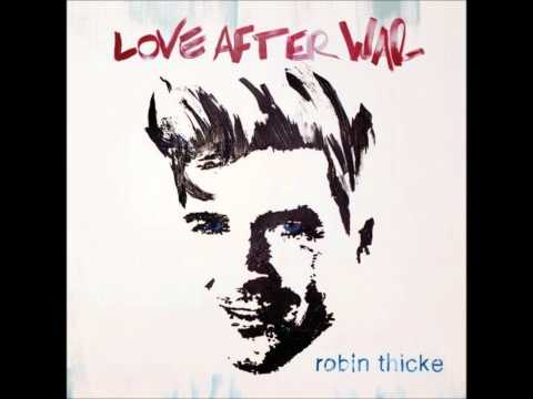 All Tied Up - Robin Thicke