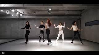 ITZY (DALLA DALLA) Dance Practice Mirrored