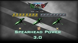Dark Orbit Spearhead Power 3.0