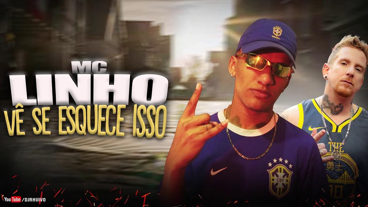 Mc Linho - Vê Se Esquece Isso [Áudio Oficial] Prod. DJ Rhuivo.