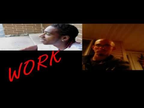 Work ft albone