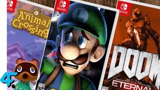 8 of THE BEST Nintendo Switch Games for 2019 So Far