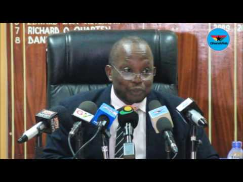 'We are not operating under political influence' - Auditor General