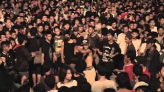 Song of Sabdatama Live from Malioboro Street YK