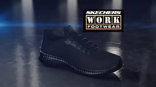 Skechers Men's WORK Tech 30 Commercial