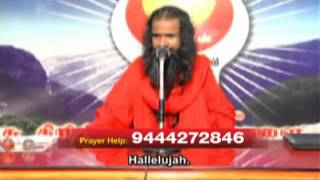 Your time for deliverance-Apostle Sadhu Sobitharaj(11/10/2013)
