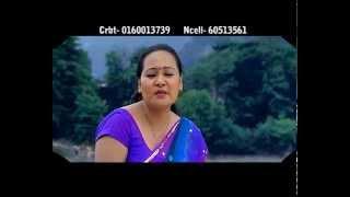 Yehita Hola Maya Bhaneko   Krishna Reule   Kalpana Creation