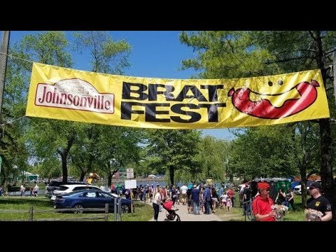 Worlds Largest Brat Fest Madison Wisconsin 2019