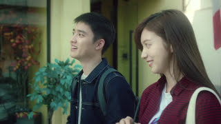 Be Positive Web Drama Episode 2 Eng Sub