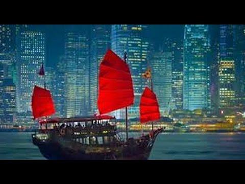 هونج كونج ( الجزء الأول HONG KONG ( PART 1