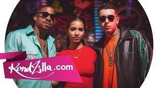 The Uprise feat MC Hollywood - Picasso (kondzilla.com)
