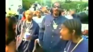 Tha Eastsidaz(Goldie Loc)ft.Snoop Dogg - Let's Roll