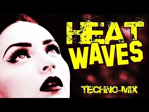 HEATWAVES : Retro-Techno-MiX