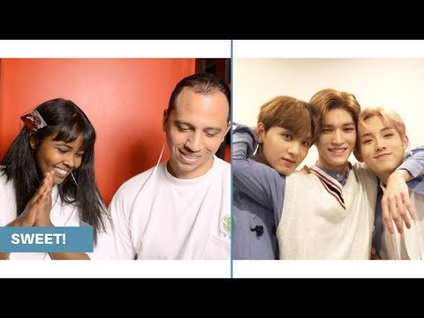 NCT MOM TAEYONG REACTION + GIVEAWAY WINNERS (NCT REACTION)