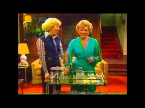 The Betty White  1977  We're Not Really Divorced pt 1 2 of 2
