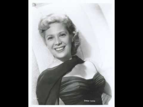(I've Got Spurs That) Jingle Jangle Jingle (1942) - Dinah Shore