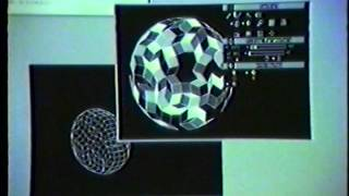 TileTool: A Graphical Interface for the Exploration of Generalized Penrose Tilings (1986)