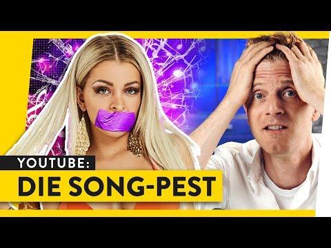 YouTuber Songs - Warum Krasavice und Co singen | WALULIS