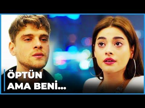 Bir Hevesti Geçti 💔 Damla, Civan'dan Ayrıldı! | Zalim İstanbul 28. Bölüm