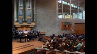 Daily Chapel, September 28th, 2016