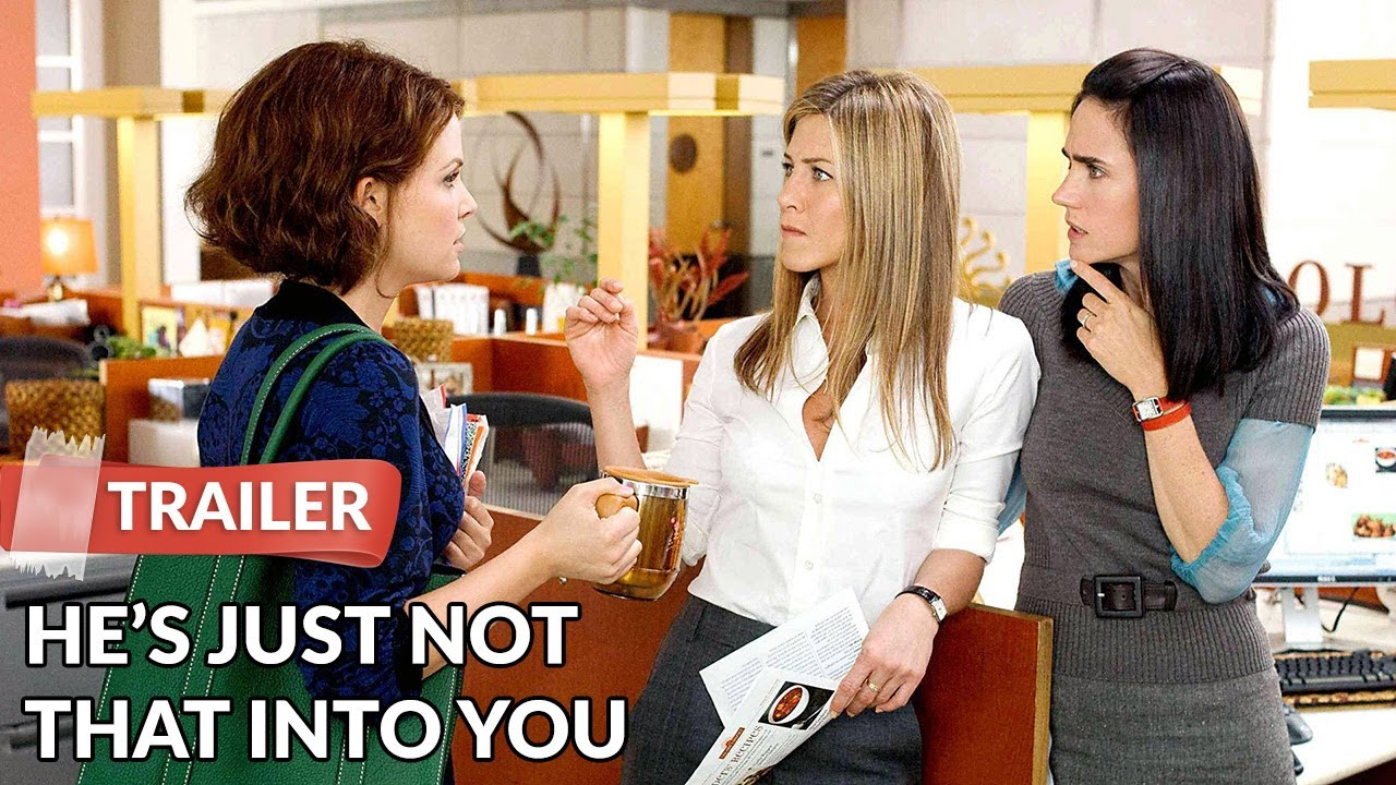 Hes Just Not That Into You Trailer - YouTube