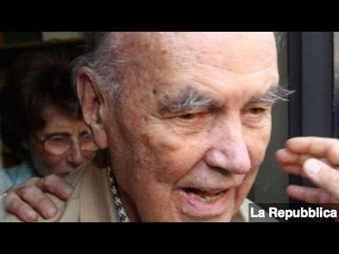 Nazi War Criminal Erich Priebke Dies at Age 100