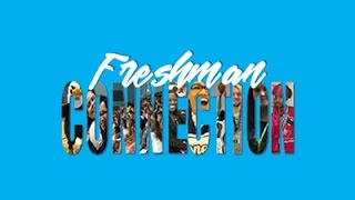 Freshman Connection 2016
