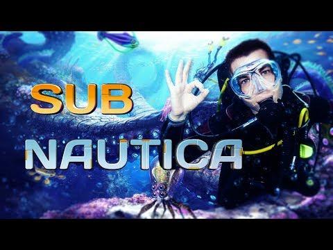Subnautica #11 - La base dégasi sous marine