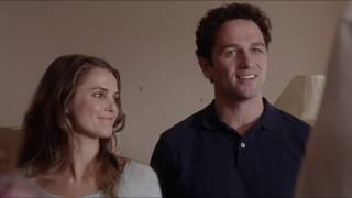 The Americans 1x01 - The Jennings meet Stan