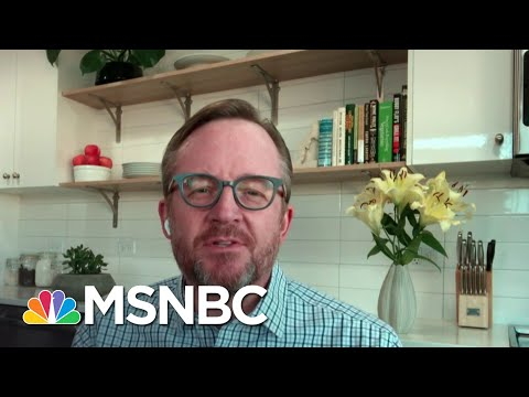 Robert Gibbs Says Trump's 'Legal Avenues Are Dwindling' | Deadline | MSNBC