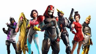 Fortnite Season 9 FULL BATTLE PASS REVEAL [NO COMMENTARY] | SKINS, EMOTES & MORE