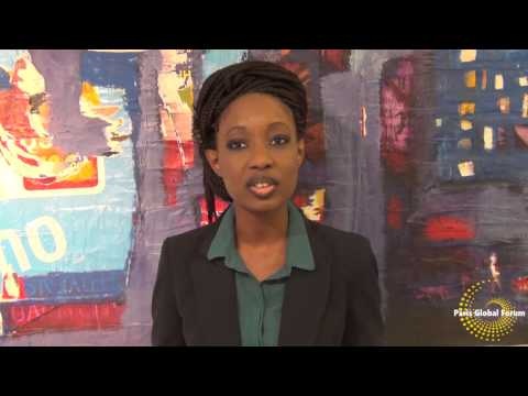 Paris Global Forum: Sokhna Ndao