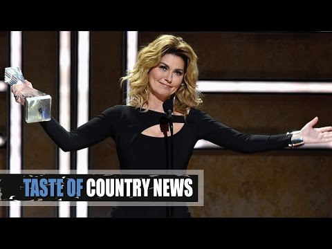 Shania Twain's New Album Is Coming!