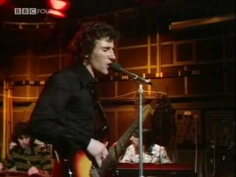 Tim Buckley - Honey Man (Live at the Old Grey Whistle Test 1974)